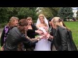 свадебная видеосъемка в Брянске клип 22.09.2012
