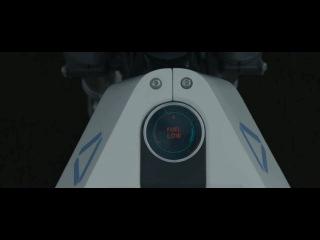 Обливион / Oblivion (2013) HDTV 720p | Звук с CAMRip