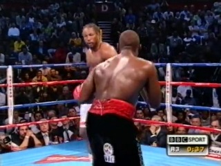 ����� - ������ I  Lewis vs Rahman I (22.04.2001).mp4